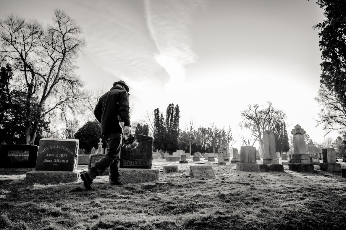 A Guide on Choosing a Cemetery