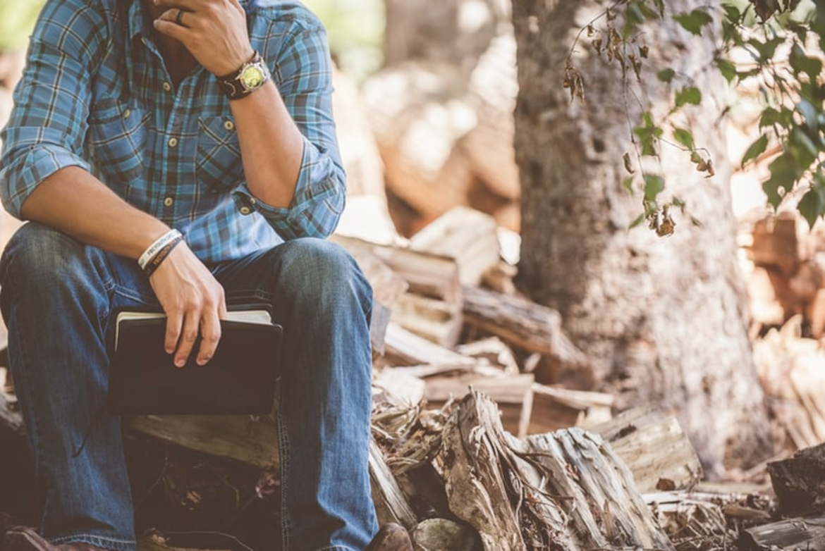 Feeling Lost? How to Recenter Yourself While Grieving