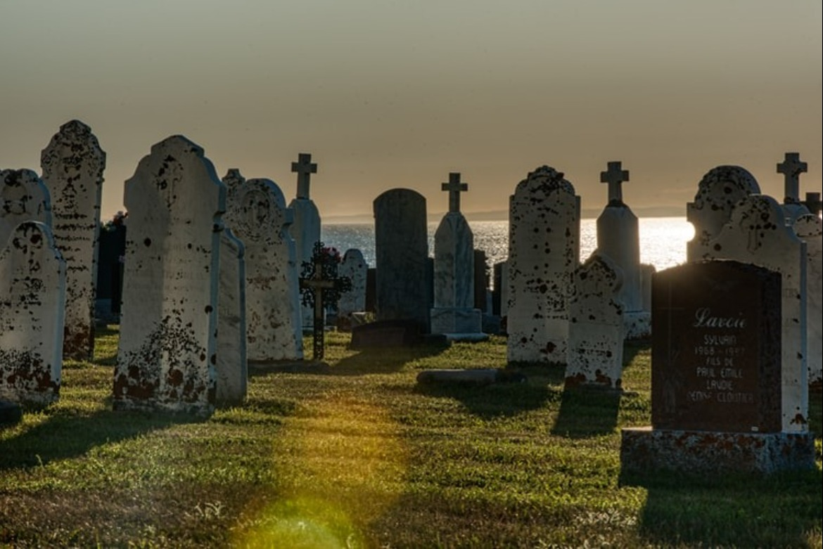 How to Choose and Purchase a Burial Plot
