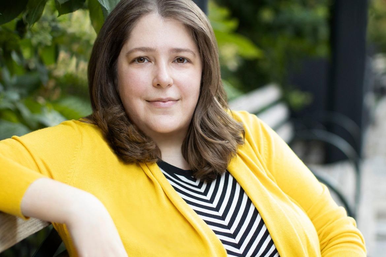 Tara Sroka: Bringing Death into Life
